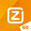 Liberty Global Operations BV - Ziggo GO kunstwerk