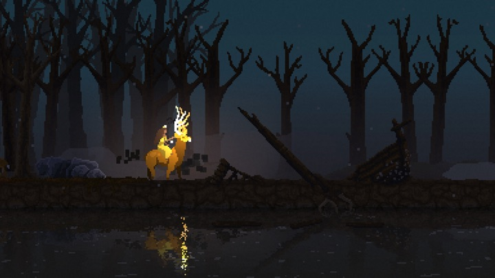 Kingdom: New Lands Screenshots