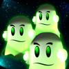 Park Productions - Spooky Shuffle artwork