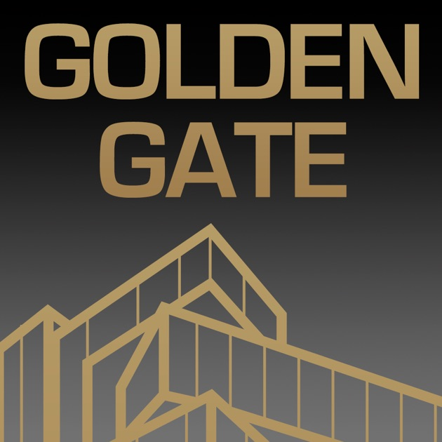 golden gate app