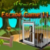 If You Can Escape Game 11