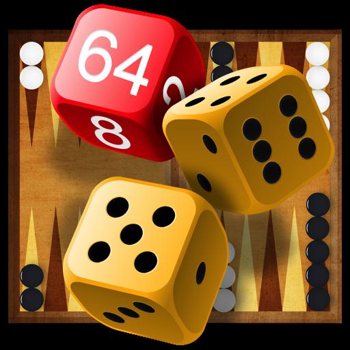 非常有趣的五子棋游戲 Absolute Backgammon