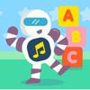 Canción del ABC - Alfabeto