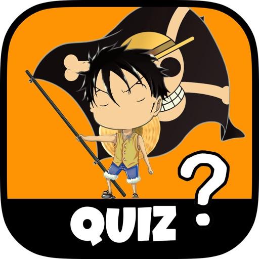 One Piece Edition Quiz - Cartoon Character Trivia iOS App
