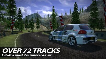 Rush Rally 2 screenshot one
