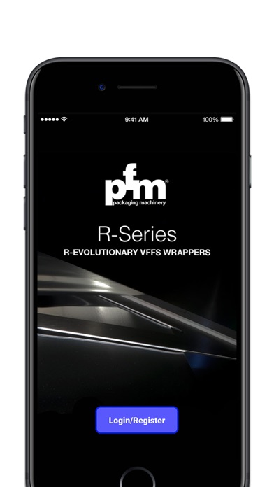 Screenshot of PFM1