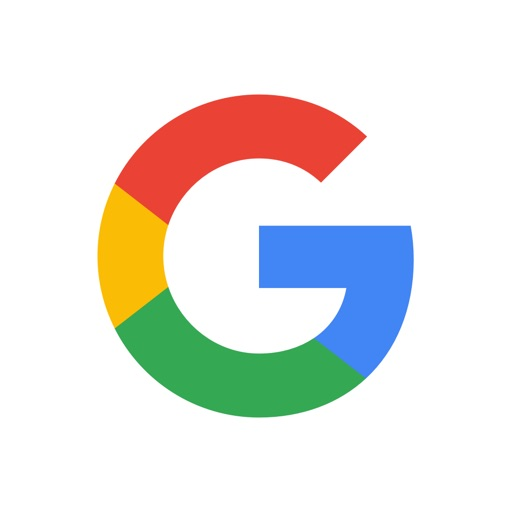 Google – the official Search app