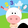 Math Tales Friends - Sue the Cow
