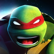 Teenage Mutant Ninja Turtles Legends Hack Gold and Silver (Android/iOS) proof