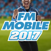 SEGA - Football Manager Mobile 2017 artwork