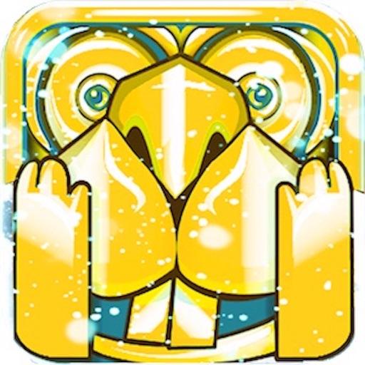 Infinite Ice Road Running iOS App