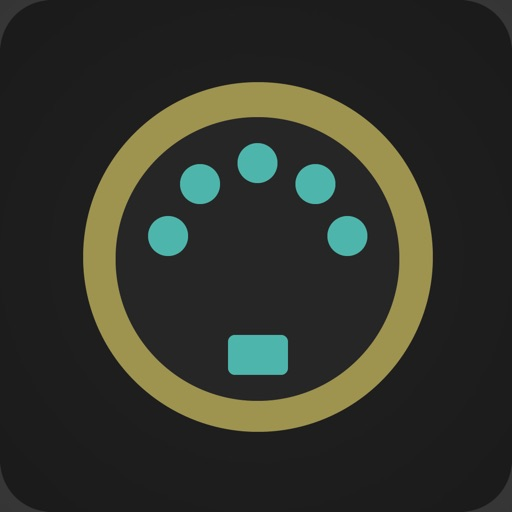 midiFILTr-VF for Volca FM iOS App