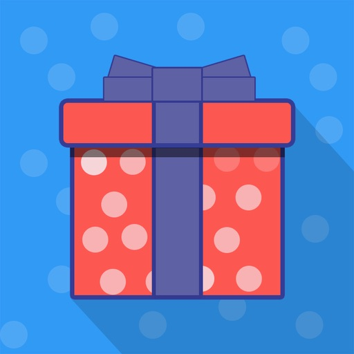 Gift! iOS App