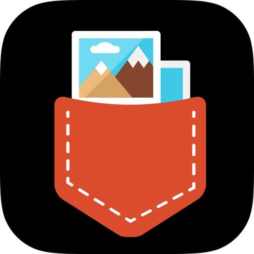 PixPocket iOS App