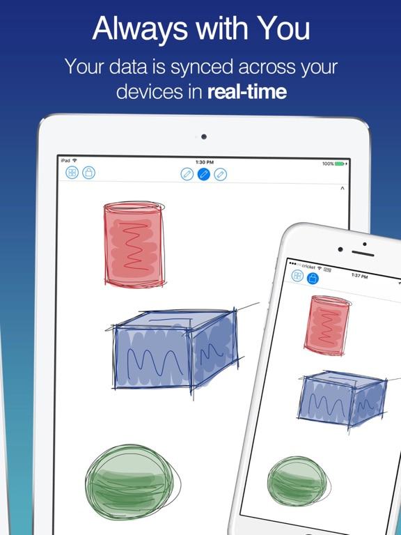 Draw Pad Pro 2 Screenshots