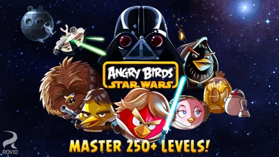 download Angry Birds Star Wars apps 2