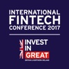 Int FinTech Conference 2017