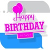 Birthday Stickers for iMessage – Best Bday Wishes