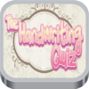 Ankit Kanjariya - The Handwriting Quiz Game artwork