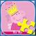 小猪猪的派对-佩奇宝宝学习拼图