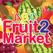 아이들을 위한 영어 학습 게임 - ABC Fruit Market 2
