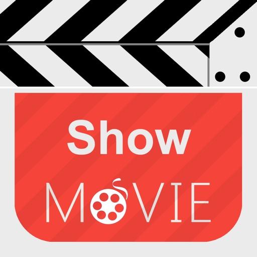 Show Movies Pro - Stream Movie & Video Box Player iOS App