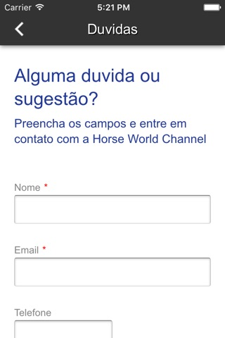 Horse Brasil screenshot 3