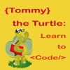 Tommy the Turtle - Learn to Code