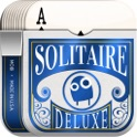 Solitaire Deluxe® Social - Classic, Spider, more icon