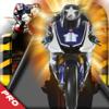 Carolina Vergara - A Big Disorder Motorcycle Pro : Fire Highway  artwork