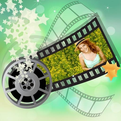 Photo to Video Converter & Slideshow Maker