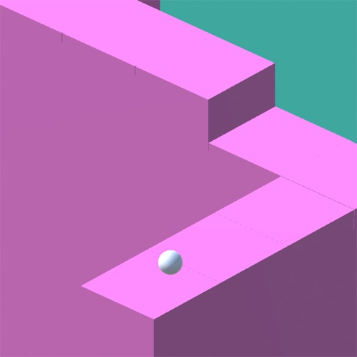 Tap for Fun: ZigZag Jump