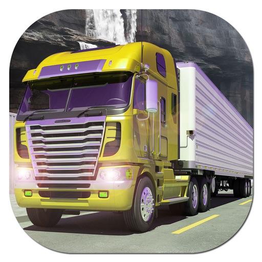 Truck Transporter Driving 3D iOS App