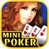 3 Card Poker League (Mini Poker)