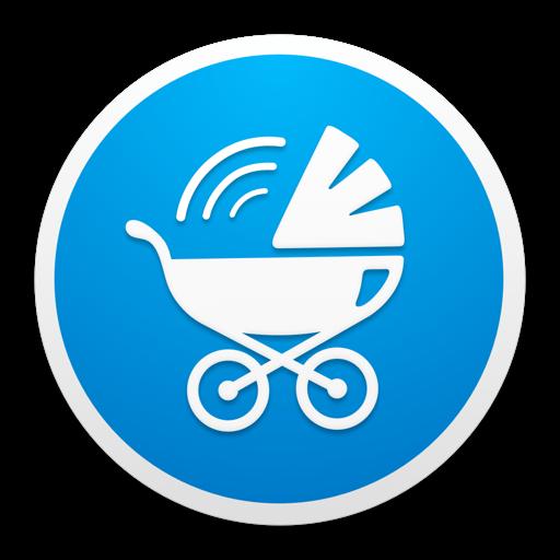 Baby Monitor 3G Mac OS X