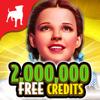 Wizard of Oz- Free Vegas Casino Slot Machine Games