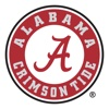 Alabama Crimson Tide Plus Stickers for iMessage from alabama
