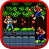Soldier contra classic - Commando Hero legend