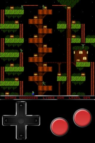 Treasure Runner screenshot 3