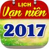 Lịch Vạn Niên - Lịch Việt Nam 2017 Wiki