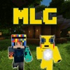 MLG Skins for Minecraft Pocket Edition