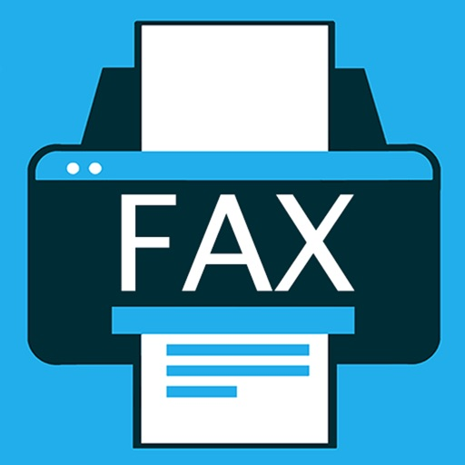 Fax app - Send Fax for iPhone App Ranking & Review