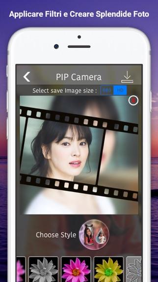 Screenshot of PIP Camera for Instagram2