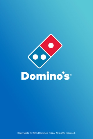 도미노피자 - Domino's Pizza screenshot 1