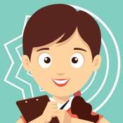 Migraine Buddy Mobile App Icon
