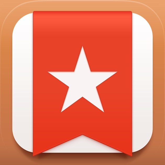Wunderlist To Do List Amp Tasks On The App Store