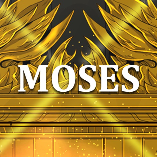 Moses the Freedom Fighter iOS App