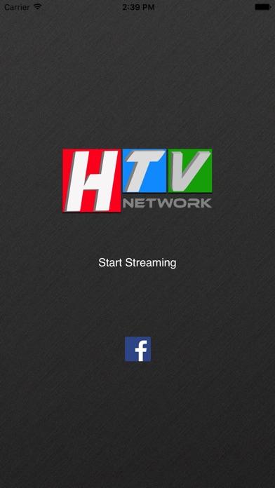 Screenshot #1 for HTV