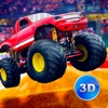 Monster Truck Stunt Arena Full game for iPhone/iPad