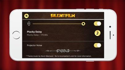 Silent Film Studio review screenshots